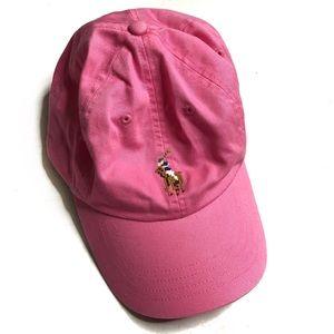 Polo Golf Ralph Lauren Adjustable Strap Cap